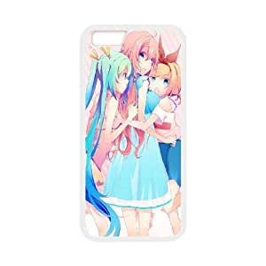 iphone6 4.7 inch phone case White vocaloid THJ6943741