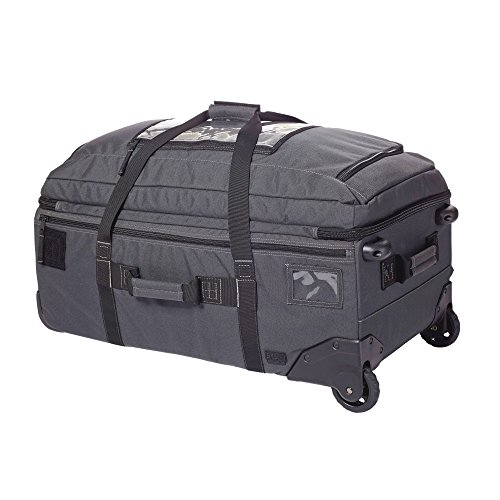 5.11# 56960Mission Ready 2.0Rolling Duffle Bag, Double Tap