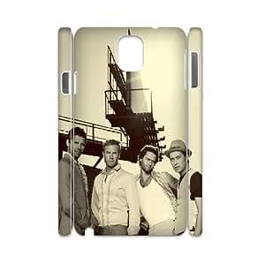 WEUKK Take That Samsung Galaxy Note3 N9000 3D case, custom case for Samsung Galaxy Note3 N9000 Take That, custom Take That phone case