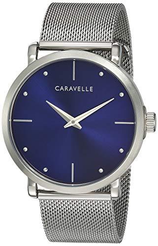 (Caravelle by Bulova Dress Watch (Model: 43A149) )