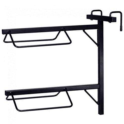 (Breakdown Traveling Saddle Rack Double )