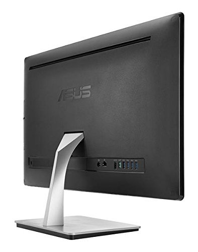 Asus Touchscreen V230ICUT All-In-One Desktop, Intel Core i5-6400T, 2.6 GHz, 1 TB, Windows 8, Gray, 23'' (Certified Refurbished) by Asus (Image #3)