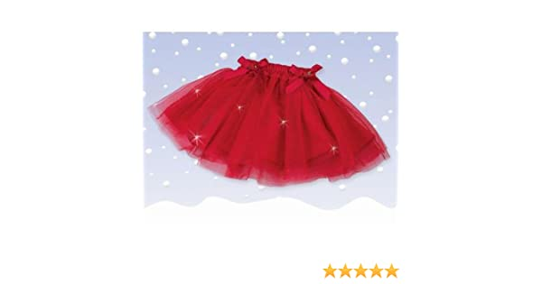 Baby & Toddler Clothing Girls' Clothing (newborn-5t) Size 3-6 Months Gymboree Ballerina Tutu Tights Red Tulle