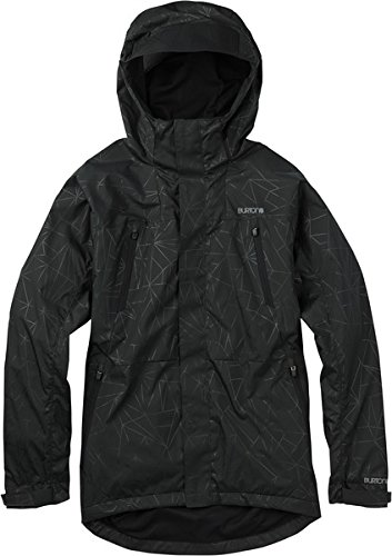 True Black Jacket - 2