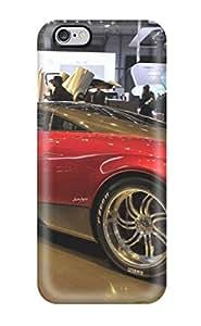 For Iphone 6 Plus Fashion Design Pagani Case 4462526K19729929