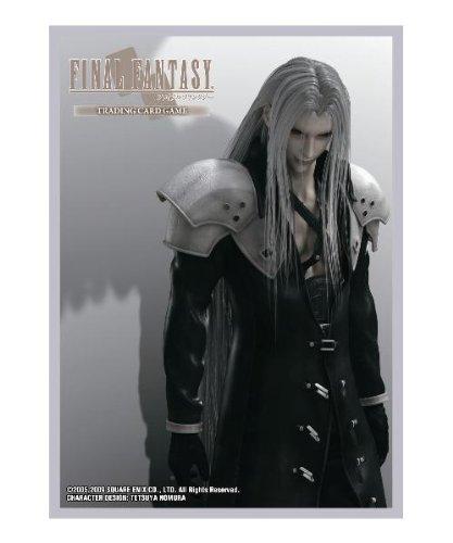 Final Fantasy VII Advent Children Card Sleeve Sephiroth (japan import)
