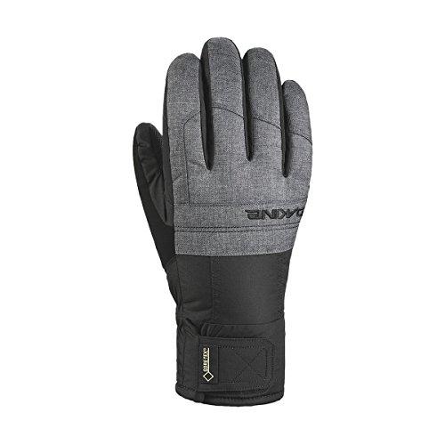 Dakine Men's Bronco Gloves, Carbon, L
