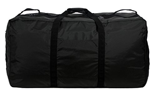 Comfort Loft Tag Team 32.5 inch Travel Duffel for College Sports Camp - Dark ()