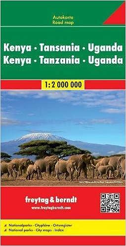 UGANDA Fb KENYA TANZANIA