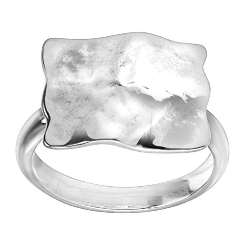 Silpada 'Square Root' Ring in Sterling ()
