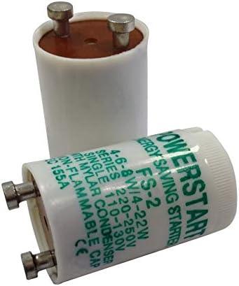 Starter Philips S2 für 4-22 Watt Röhren