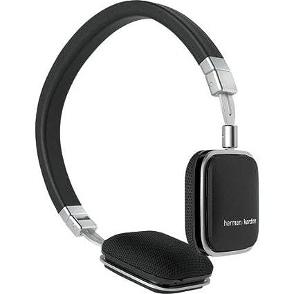 25d82dc6c2c Image Unavailable. Image not available for. Color: Harman/Kardon Soho Flat  Foldable On-Ear Mini Headphones ...