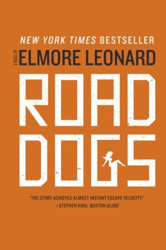 Book cover for Road Dogs