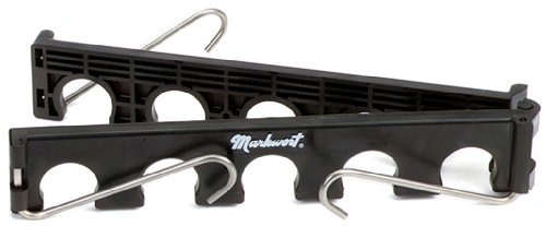 Markwort Bat Fence Rack by Markwort