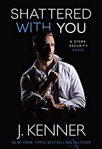 Shattered With You by J. Kenner ebook deal