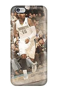 Cute Tpu ZippyDoritEduard Carmelo Anthony Case Cover For Iphone 6 Plus