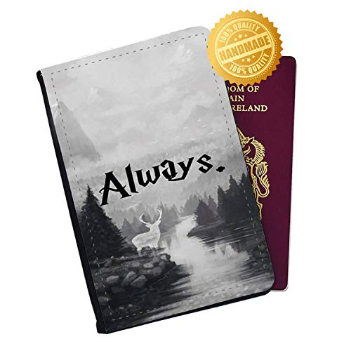 How to find the best passport case harry potter for 2020?