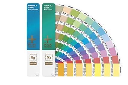 Amazon Com Pantone Gp1401 Formula Guide Home Improvement