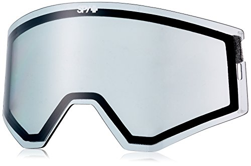 Spy Optic Ace Replacement Lenses Grey w/ Silver Mirror by Spy