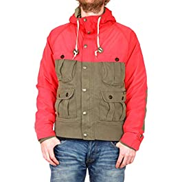 Polo Ralph Lauren Men's Jacket Parka Genuine Mountain Equipment