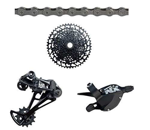 SRAM Eagle NX 4-Piece Groupset