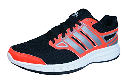 Galactic Shoes Black Elite Running Black Mens adidas Trainers dg4qdU