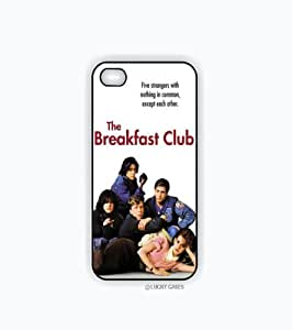 Iphone 4/4s case - The Breakfast Club