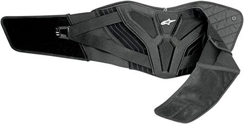 Alpinestars Belt - Alpinestars Touring Kidney Belt - Large/X-Large/Black