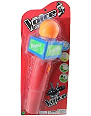 Lego Toys The Voice Microphone Toy for Kids - 2725616066773