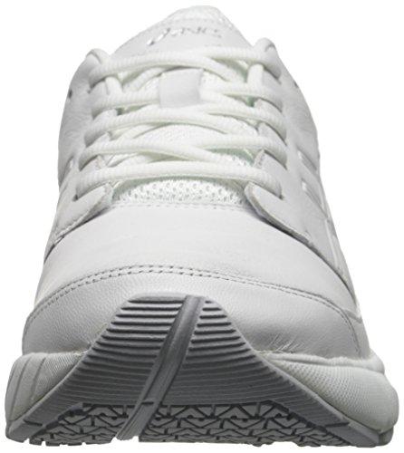 Asics Men S Gel Foundation Workplace Walking Shoe