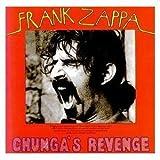 Chungas Revenge by Frank Zappa