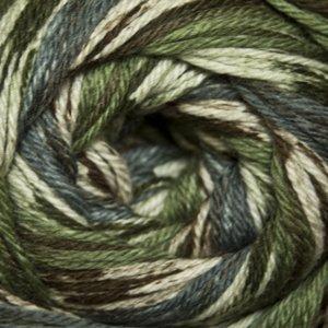 Cascade Yarns Heritage 150 Prints - Camo - Yarn Camo