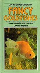 Fishkeeper's Guide to Fancy Goldfishes (Fishkeeper's Guide Series)