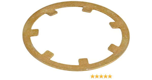 Pack of 5 Standard External Retaining Ring Plain Finish Axial Assembly Spiral Made in US 1070-1090 Carbon Steel 2-7//8 Shaft Diameter 0.093 Thick Smalley WSM-287 2-7//8 Shaft Diameter 0.093 Thick