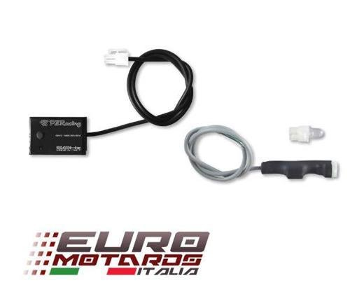 PZRacing LapTronic 50Hz Lap Timer For OEM Dash Aprilia RS 125-250 RSV-Tuono (Aim Dash Display)
