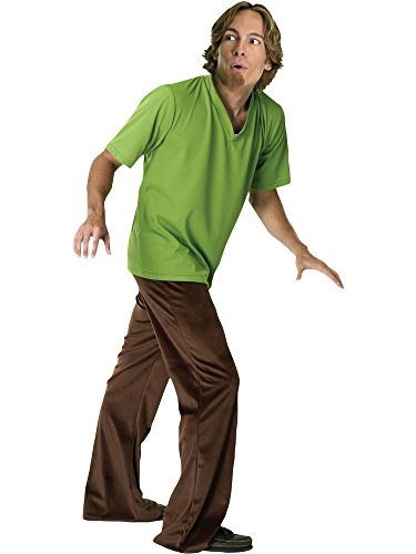 Rubie's Shaggy Adult Costume ()