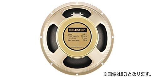 新到着 【国内正規品】 CELESTION セレッション ギターアンプ用スピーカーユニット G12H-75 セレッション Creamback/8 Creamback/8 CELESTION B071LSK3MX, Ocean北海道:322bee05 --- egreensolutions.ca