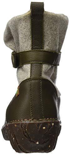 Olive Bottes Ng56 Femme Classiques Olive Wool Olive Naturalista Soft Vert Grain Yggdrasil El Premium 8qO6H5w