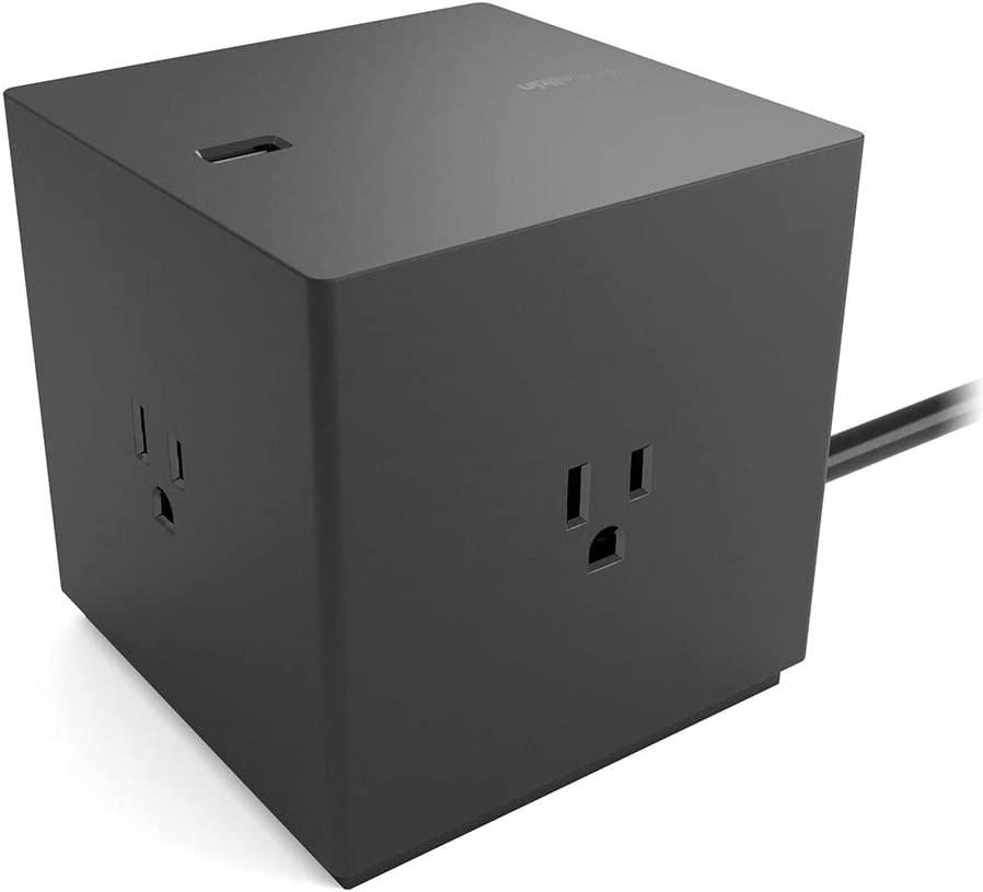 Belkin Boost Charge 8-Port Charging Station (USB/AC) – Multiple USB Charging Station/AC Charging Station for Conference Rooms and Public Spaces