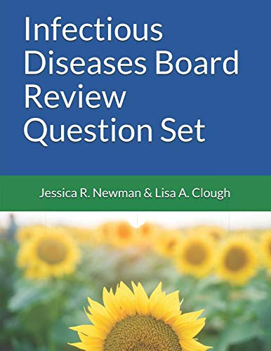 Infectious Diseases Board Review Question Set