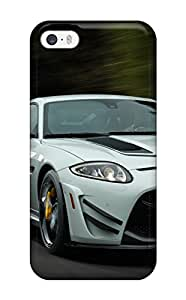 High Quality Willielissa Jaguar Xk 27 Skin Case Cover Specially Designed For Iphone - 5/5s