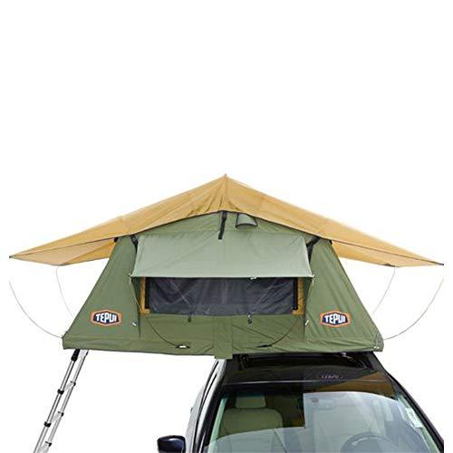 Tepui Explorer Kukenam Rooftop Tent (Best Car For Roof Top Tent)