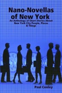 Nano-Novellas of New York (soft cover)