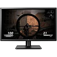 LG Electronics 27MU58P-B 27 diagonal Ultra HD 4K Monitor TAA Compliant