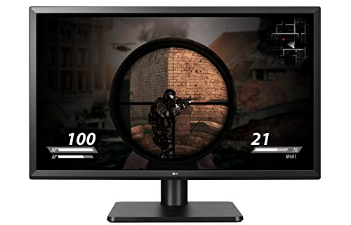 "LG Electronics 27MU58P-B 27"" diagonal Ultra HD 4K Monitor TA"