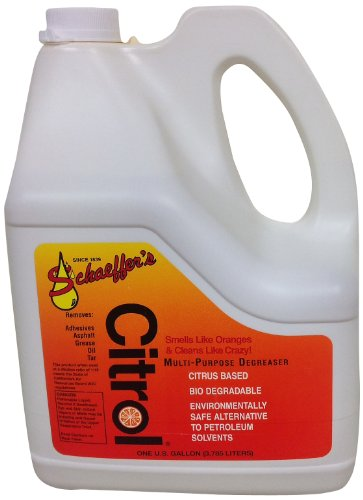 (Schaeffer Manufacturing  266 Citrol Cleaner and Industrial Degreaser)
