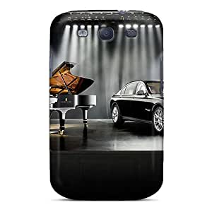 Galaxy S3 Case, Premium Protective Case With Awesome Look - Bmw Individual