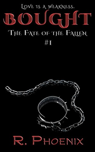 Bought: (The Fate of the Fallen #1)]()