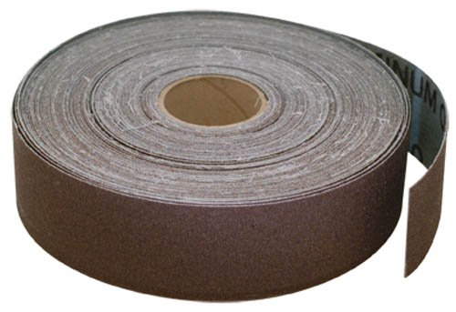 EZ-FLO 45201 Emery Cloth, Brown ()