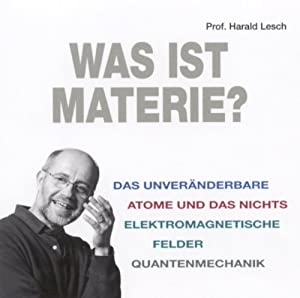 Was ist Materie? Hörbuch